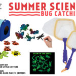 Orkin Mosquito Summer Scientist Giveaway! [ENDED]