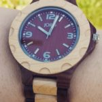 Product Review – JORD Watches
