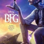 The BFG New Trailer & Poster