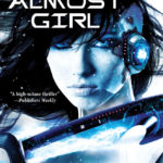 Book Review – The Almost Girl by Amalie Howard