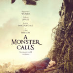 A Monster Calls Promo Poster