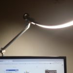 Product Review – eReading LED Desk Lamp from BenQ