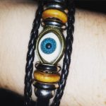 Product Review – Turkish Evil Eye Bracelet