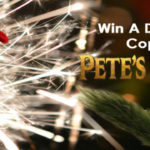 Stocking Stuffer Bonanza – Pete's Dragon Giveaway [ENDED]