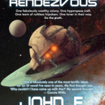 Book Review – Redshift Rendezvous by John E. Stith