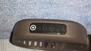 Cel-Lab Pedometer and Activity Tracker Band