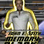 Memory Blank by John E. Stith
