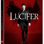 TV Review – Lucifer: The Complete Second Season