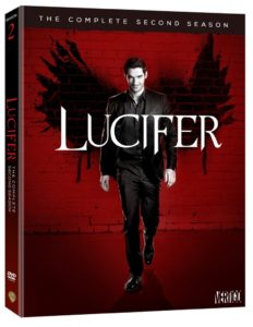 Lucifer - The Complete Second Season