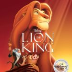 Movie Review – The Lion King