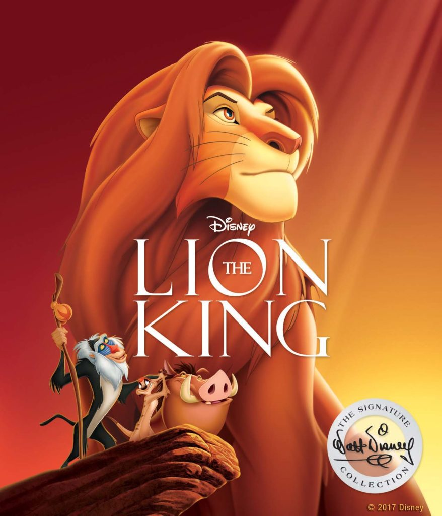 Movie Review The Lion King Misadventures Of A First Time Mom