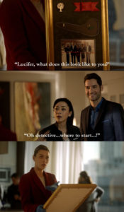 Lucifer Quote from Episode 15