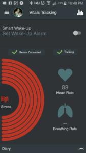 EarlySense LIVE App