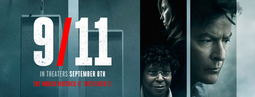 9/11 Film Gift Pack Giveaway