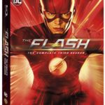 TV Review – The Flash Season 3