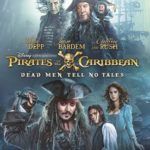 POTC: Deam Men Tell No Tales