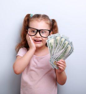 How To Finally Start Saving Money