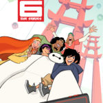 Big Hero 6: The Series Review and Giveaway