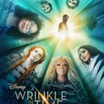 A Wrinkle In Time Review and Giveaway