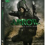 TV Review – Arrow: The Complete Sixth Season on Blu-Ray
