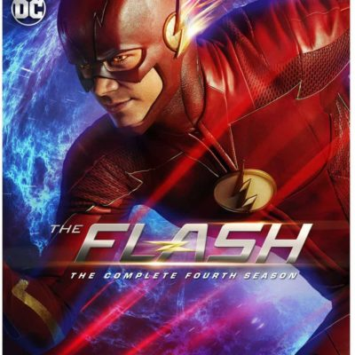 The Flash - The Complete Fourth Season