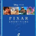 Pixar Short Films Collection Vol 3 Giveaway
