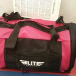 Elite Sports Medium Duffel Bag